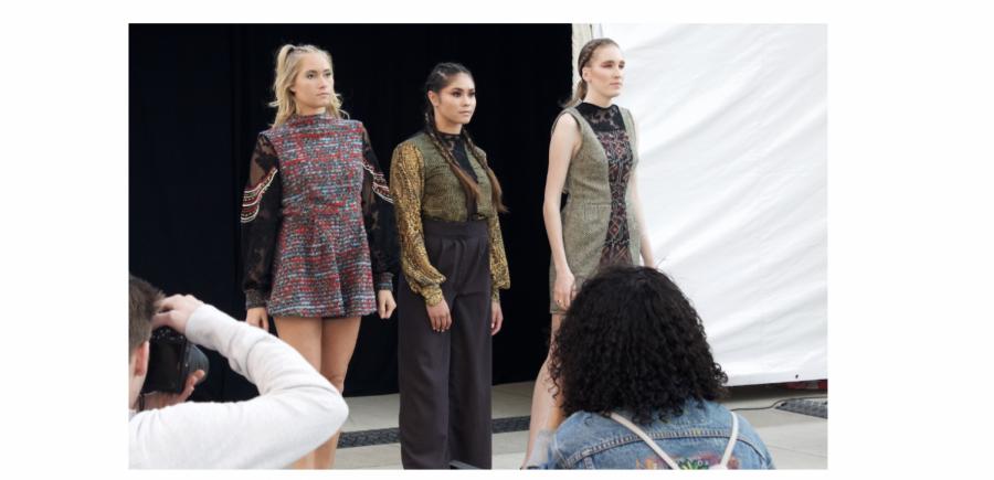 Fashion Show- Revolution